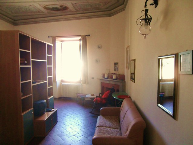 Apartment Florence photo 0